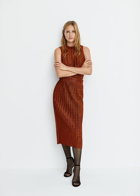 Dresses For Woman 2018 Mango The Philippines