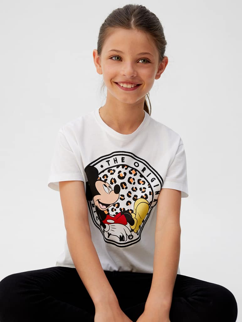 nueva estilos 44d17 32591 Moda de Niña | Mango Kids España