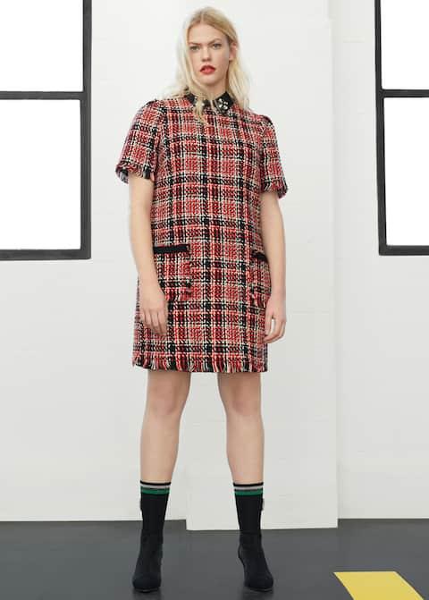 plus size fashion for women | violeta by mango usa