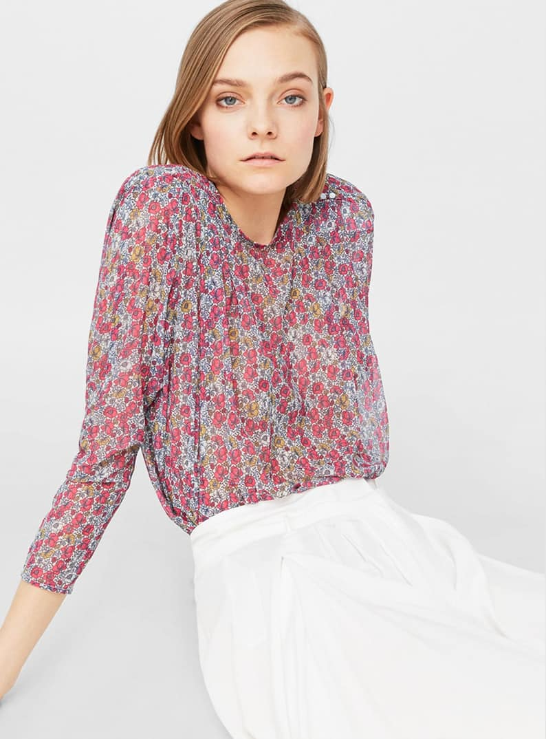 Woman\'s Clothing Outlet   Mango Outlet Romania
