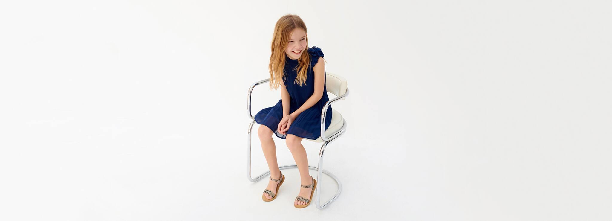 b64dc2dbca10 Mode för Flicka 2019 | Mango Kids Sverige