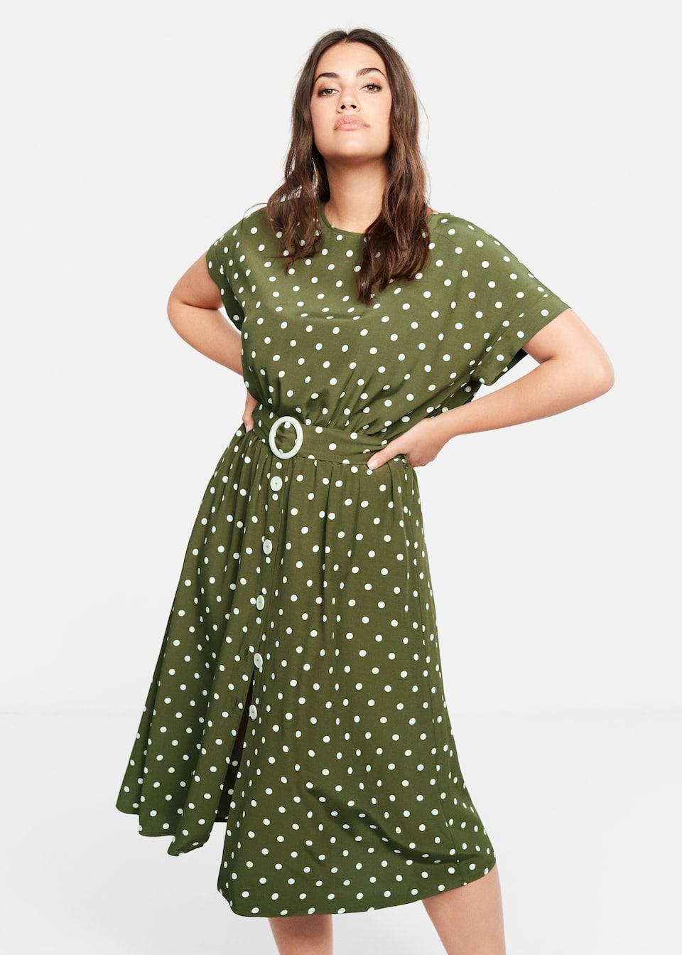 Modelos De Vestidos Casuales Para Damas 2017