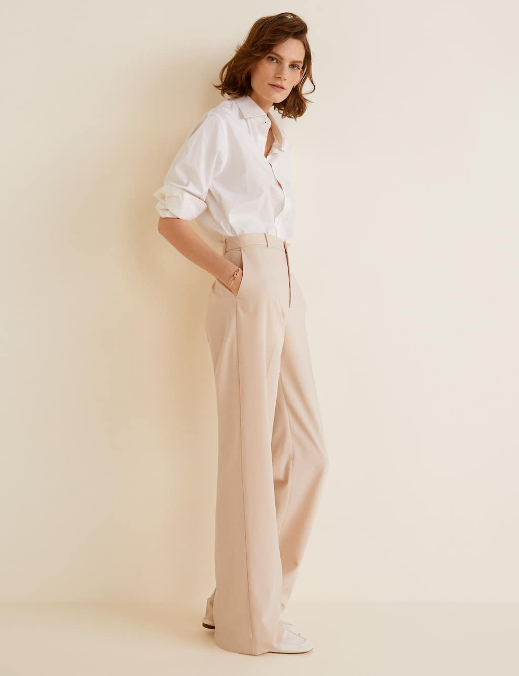 eaafefffaa Woman's Clothing Outlet | Mango Outlet United Kingdom