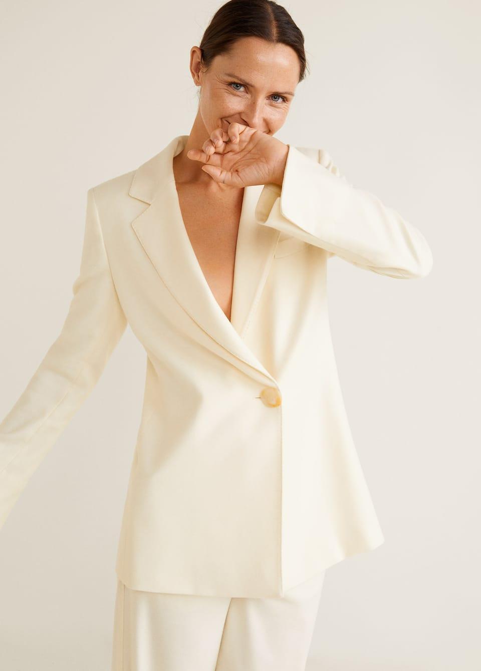 encontrar el precio más bajo proporcionar un montón de diseño encantador Ropa de Mujer | Mango Outlet España