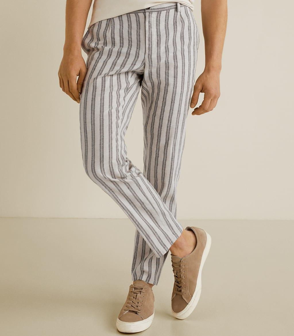 Pantalones Hombre Outlet Espana